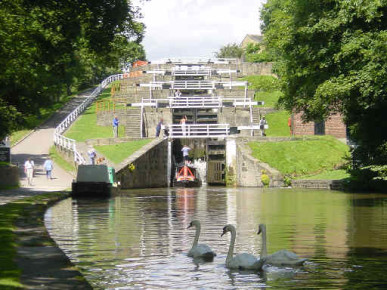 britishwaterways new